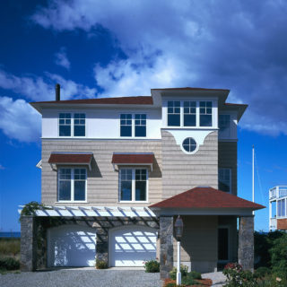 Seaside Home Photo